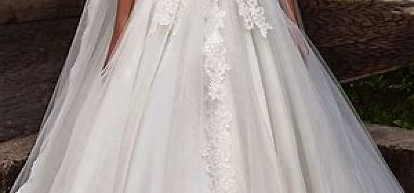 What Is The Perfect Style For Your Wedding Dress?