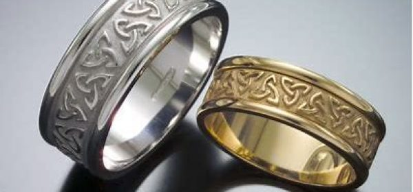 A Comprehensive Guide To Shopping For Men's Wedding Rings