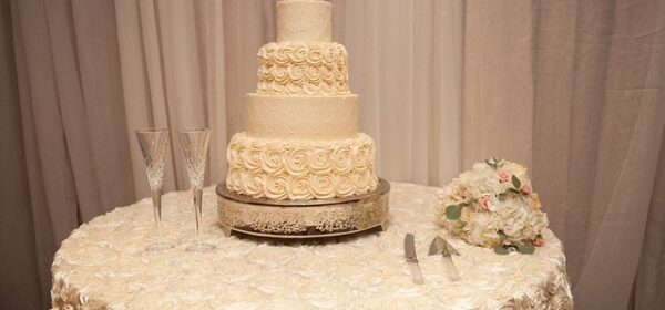 How to Decorate for Your Wedding Receptions